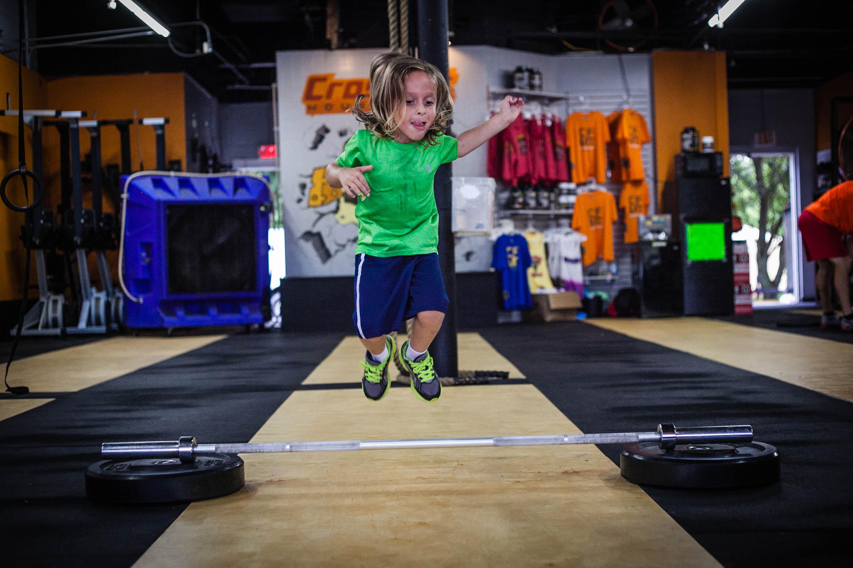 799507b3ad7 CrossFit Kids Research Brief  Bone Density by Jon Gary