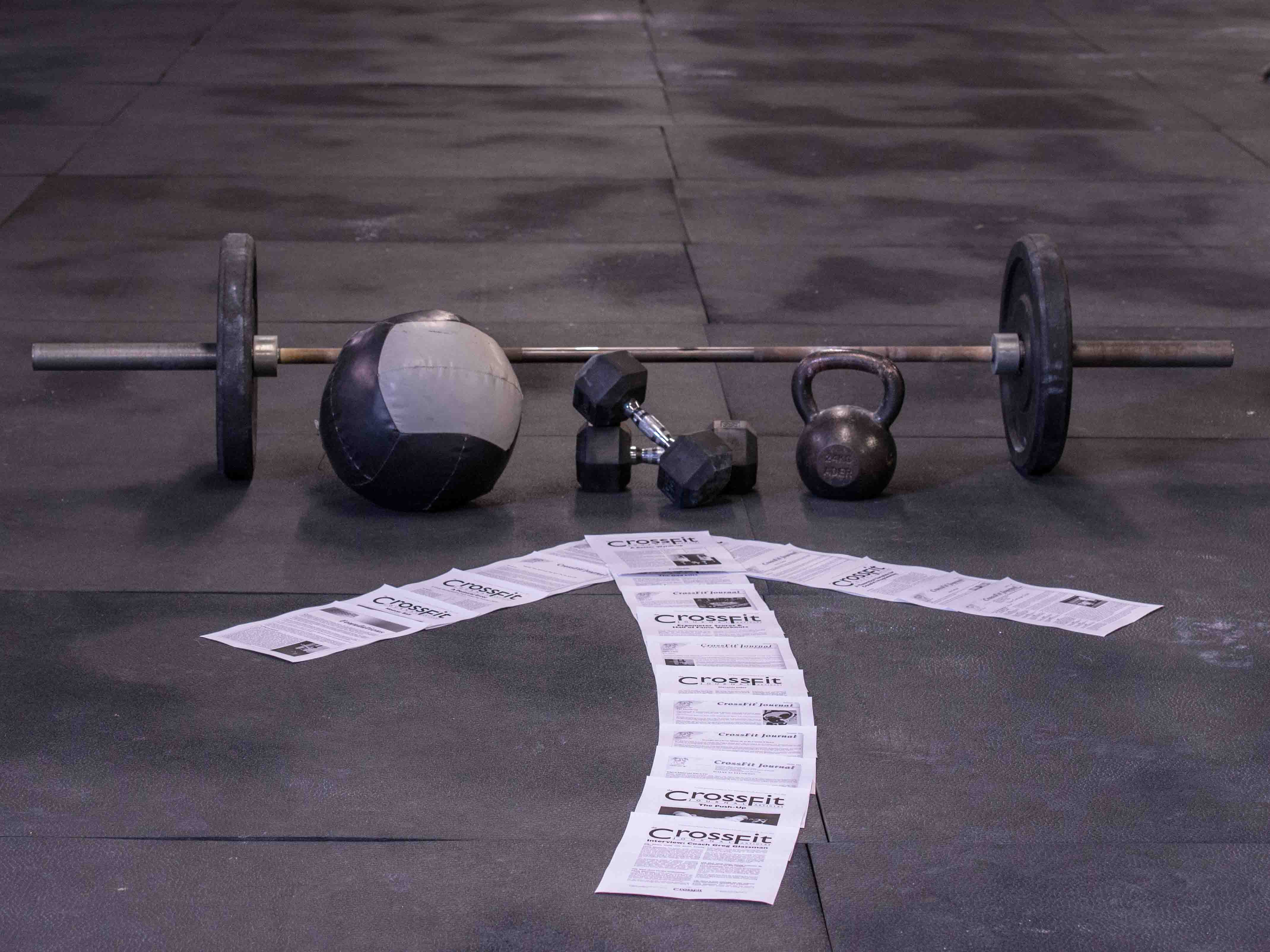 How to break up with crossfit t nation
