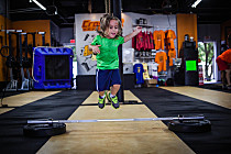 CrossFit Kids Research Brief: Bone Density by Jon Gary, CF-L3