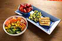 Zone Meal Plans by Greg Glassman