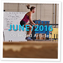 June 2016 Collected Articles
