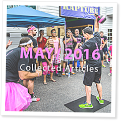May 2016 Collected Articles