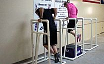 Diy Dip Stand By Jeff Rice Crossfit Journal