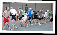 Template for crossfit endurance programming by john mcbrien crossfit