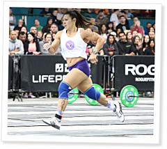 look your personal best by hilary achauer crossfit journal