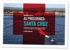 As Prescribed: Santa Cruz