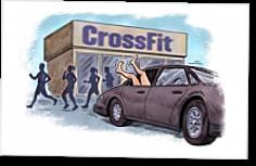 Crossfit sex