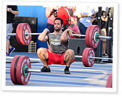 Conjectural Fatigue: High-Repetition Weightlifting