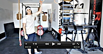 The super long garage gym series part by dave castro crossfit