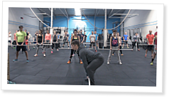 CrossFit Officine: Fashion to Fitness