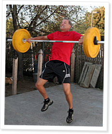 How fit are you by greg glassman crossfit journal