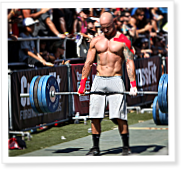CrossFit Games Archives - CrossFit Journal