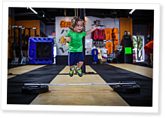 CrossFit Kids Research Brief: Bone Density
