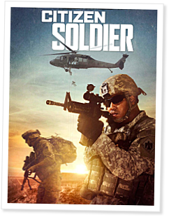"""Movie Review: """"Citizen Soldier"""""""