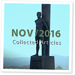 November 2016 Collected Articles