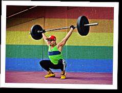 Pride and Push-Ups