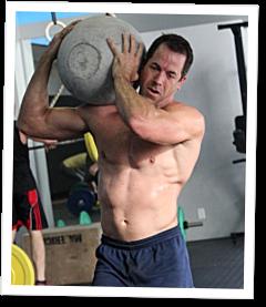 CrossFit Lifeguard: Stephen Walker