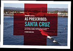 As Prescribed: Santa Cruz