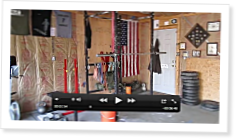 the home gym with pat sherwoodpat sherwood  crossfit