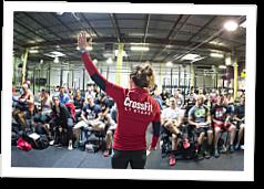 CrossFit 一级训练指南