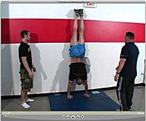 handstand drills part 1 ken c's handstandsjeff