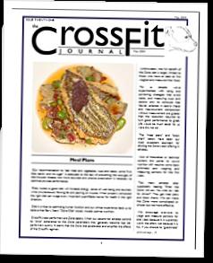Crossfit Journal Pdf
